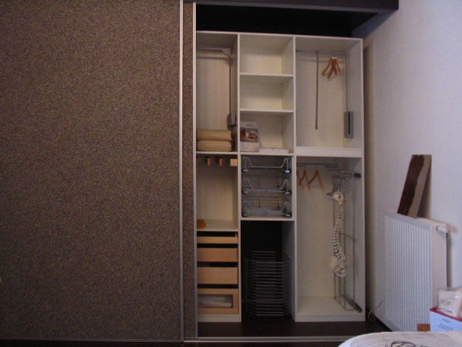 begehbarer kleiderschrank system wolff tischlerei wolff aus heeslingen. Black Bedroom Furniture Sets. Home Design Ideas