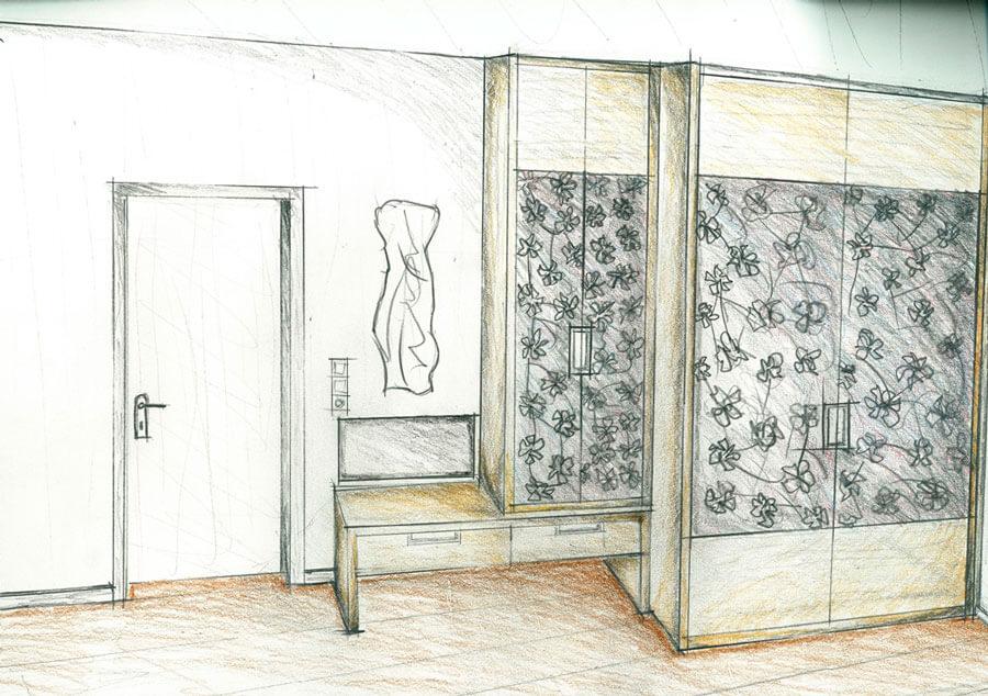 planung wolff schrank tischlerei wolff aus heeslingen. Black Bedroom Furniture Sets. Home Design Ideas