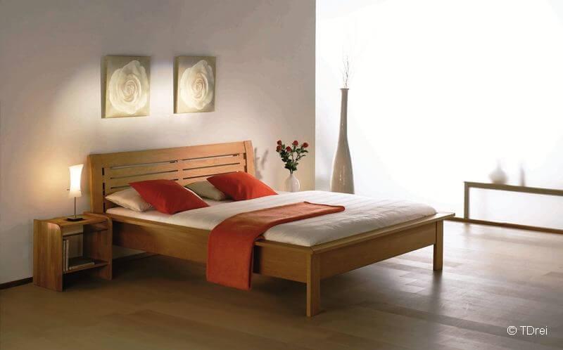 massivholz betten aus zirbe tischlerei wolff aus heeslingen. Black Bedroom Furniture Sets. Home Design Ideas