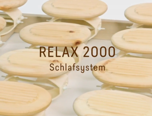 Relax 2000 einfach erklärt